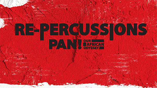 Re-Percussions: Our African Odyssey